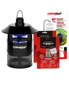Dynatrap® 1/4 Acre Kit