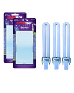 Dynatrap® Flylight Accessories Kit