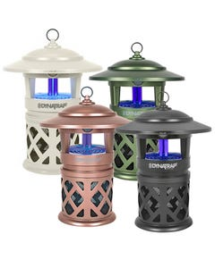 DynaTrap® 1/2 Acre Decora Insect Trap