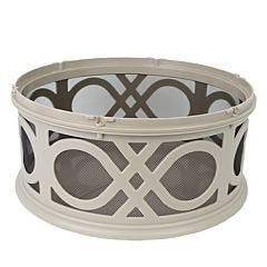 DynaTrap® Replacement Sonata Style Cage for DT2000XLP-DEC2 - Stone