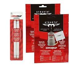 DynaTrap® Full-Season Accessory Kit - DT2000XL & DT2000XLP