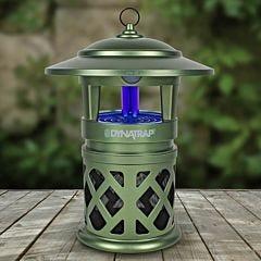 DynaTrap® 1/2 Acre Decora Insect Trap - Green