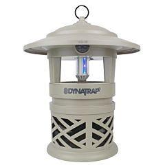 DynaTrap® ½ Acre Decor LED Insect Trap - Stone