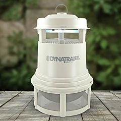 DynaTrap® 1 Acre XL Mosquito & Insect Trap with 2 Sets of Bulbs - Stone