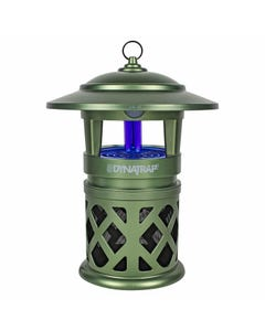 DynaTrap® 1/2 Acre Decora Insect Trap - Green