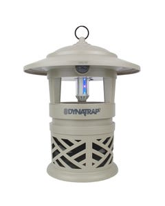 DynaTrap® ½ Acre Decor LED Insect Trap - Stone