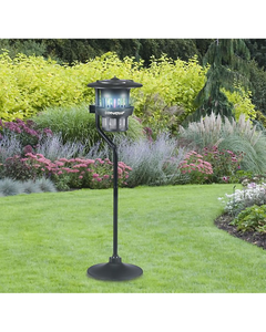 DynaTrap® 1/2 Acre With Pole, Insect Trap