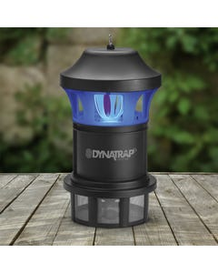 DynaTrap® Full Acre, Black - Insect Trap