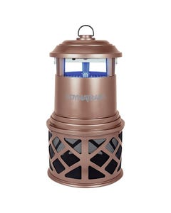 DynaTrap® XL Full Acre Decora Mosquito and Insect Trap - Copper