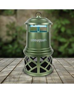 DynaTrap® XL Full Acre Decora Mosquito & Insect Trap - Green