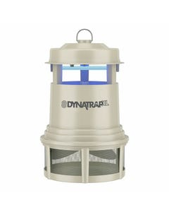 DynaTrap® 1 Acre XL Mosquito and Insect Trap with 2 Sets of Bulbs - Stone