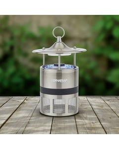 DynaTrap® 1/4 Acre - LED ATRAKTA Series Insect Trap Sterling