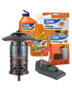 Outdoor Pest Prevention Kit