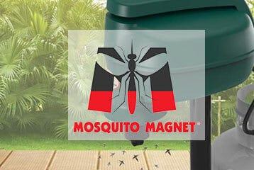 Mosquito Magnet - Mosquito Control